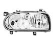 Hlavní světlomety - sada HELLA 1DJ 008 187-801