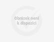 Nastavovaci prvek, smesovaci klapka HELLA 6NW 351 345-171