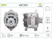 generátor VALEO 437353