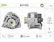 generátor VALEO 437358