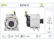 generátor VALEO 437415