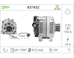 generátor VALEO 437432