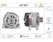 generátor VALEO 437457