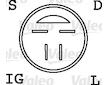 generátor VALEO 436725