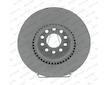Brzdový kotouč FERODO DDF1563C-1