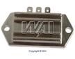 Regulátor dobíjení + usměrňovač - John Deere M131287