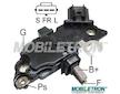 Regulátor napětí Mobiletron - Bosch F00M145255