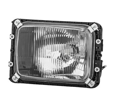 Hlavní světlomet HELLA 1AE 003 440-451