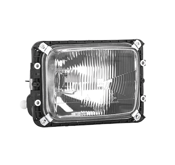 Hlavní světlomet HELLA 1AE 003 440-681
