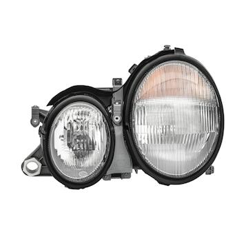 Hlavní světlomet HELLA 1D9 007 450-131