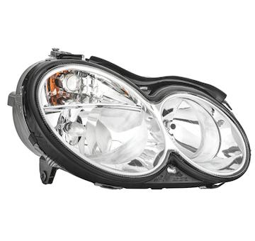 Hlavní světlomet HELLA 1DB 007 988-201