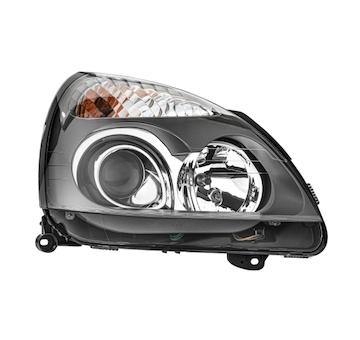 Hlavní světlomet HELLA 1DL 008 461-781