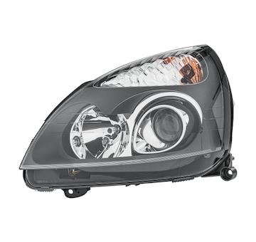 Hlavní světlomet HELLA 1DL 008 461-791