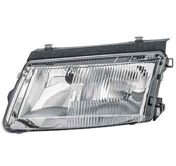 Hlavní světlomet HELLA 1EF 007 520-051