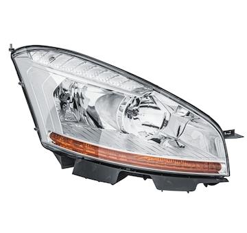Hlavní světlomet HELLA 1EF 009 237-021