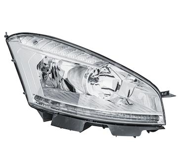 Hlavní světlomet HELLA 1EF 009 237-181