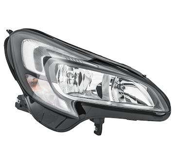 Hlavní světlomet HELLA 1EF 011 830-061