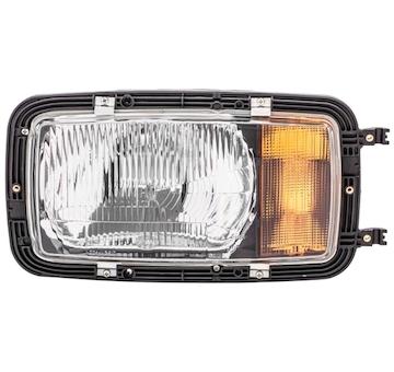 Hlavní světlomet HELLA 1EH 002 658-331