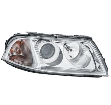 Hlavní světlomet HELLA 1EL 008 350-021