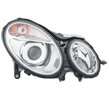 Hlavní světlomet HELLA 1EL 008 369-081