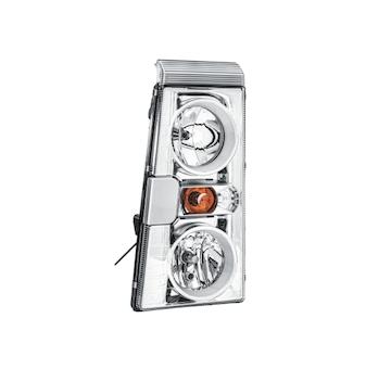 Hlavní světlomet HELLA 1ER 246 046-511
