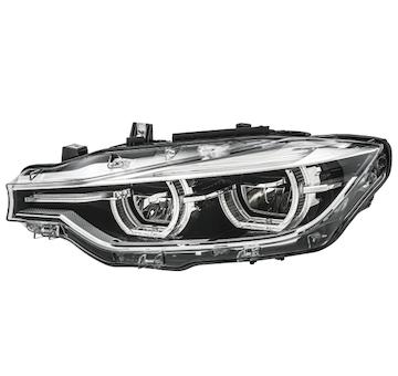 Hlavní světlomet HELLA 1EX 012 102-911