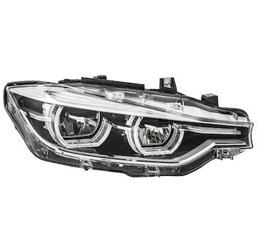Hlavní světlomet HELLA 1EX 012 102-921