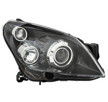 Hlavní světlomet HELLA 1ZS 008 710-321