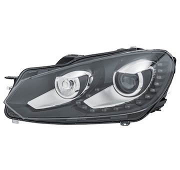Hlavní světlomet HELLA 1ZS 009 902-771