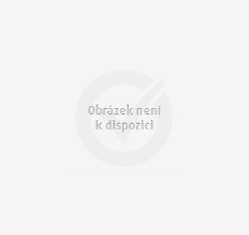 Kondenzátor, klimatizace HELLA 8FC 351 037-021
