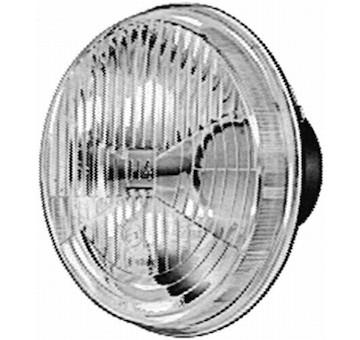 Vlozka svetlometu, hlavni svetlomet HELLA 1A3 002 850-001