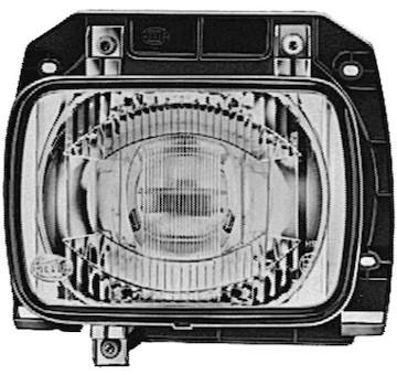 Dálkový světlomet HELLA 1FE 005 478-021