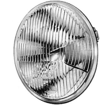 Vlozka svetlometu, hlavni svetlomet HELLA 1A6 001 128-061