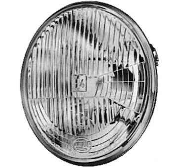 Vlozka svetlometu, hlavni svetlomet HELLA 1A6 002 395-031