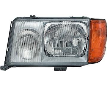 Hlavní světlomet HELLA 1EJ 004 440-251