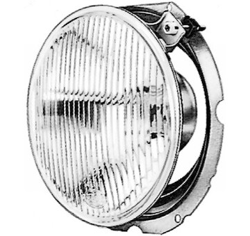 Dálkový světlomet HELLA 1F6 003 939-031