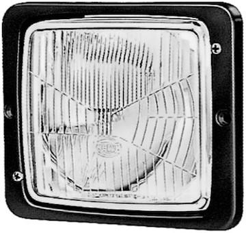 Hlavní světlomet HELLA 1AA 004 109-021