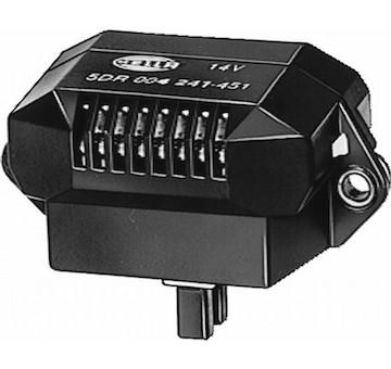 Regulátor generátoru HELLA 5DR 004 241-451