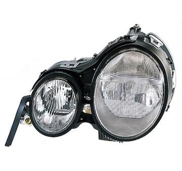 Hlavní světlomet HELLA 1D9 007 380-061