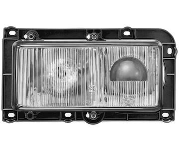 Hlavní světlomet HELLA 1DL 007 872-081