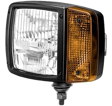 Hlavní světlomet HELLA 1EA 993 975-101