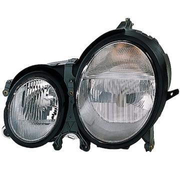 Hlavní světlomet HELLA 1D9 007 970-081