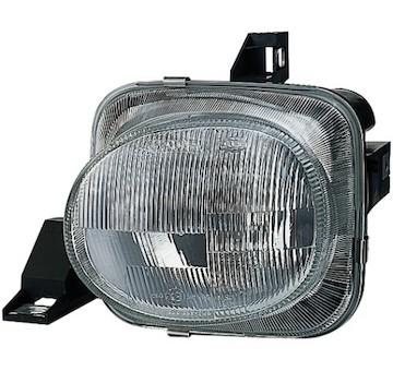 Hlavní světlomet HELLA 1BA 963 667-051