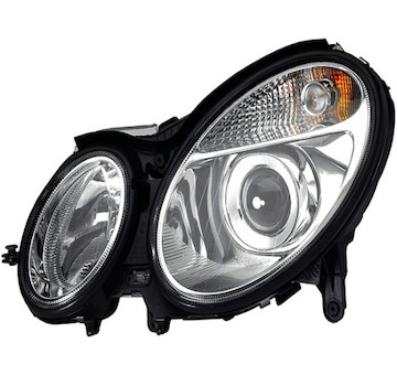 Hlavní světlomet HELLA 1ES 008 369-471