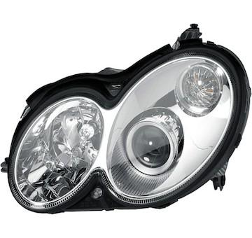 Hlavní světlomet HELLA 1DL 007 988-221