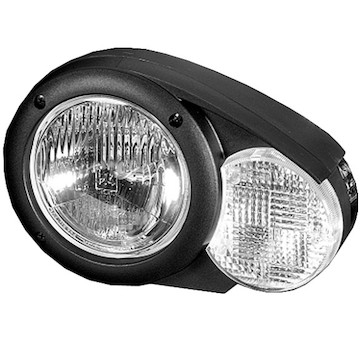 Hlavní světlomet HELLA 1E3 996 160-001