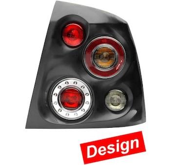 světelný pás HELLA 2VP 008 863-801
