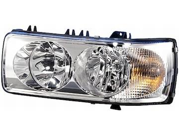 Hlavní světlomet HELLA 1EJ 008 311-551
