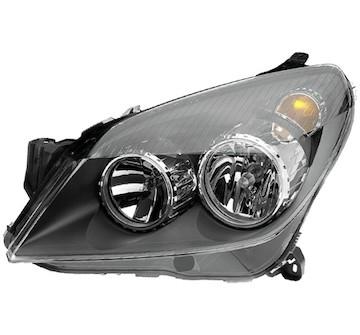 Hlavní světlomet HELLA 1EG 270 370-311