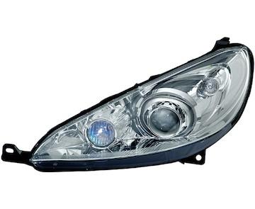 Hlavní světlomet HELLA 1EL 008 950-061